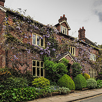 Chester, Gt Budworth UK