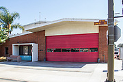 Hermosa Beach Fire Station