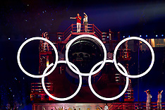 20140816 CHN: Summer Youth Olympic Games, Nanjing