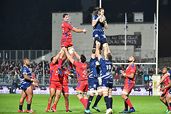 November 2, 2018 - France - CHALMERS Hugh  (Credit Image: © Panoramic via ZUMA Press)