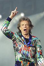 The Rolling Stones in Concert - 19 June 2018