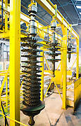 Rotor Storage Rack