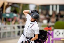 Houtzager Marc, NED, Sterrehofs Dante<br /> Nederlands Kampioenschap Springen<br /> De Peelbergen - Kronenberg 2020<br /> © Hippo Foto - Dirk Caremans<br />  09/08/2020