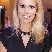 NLD/Amsterdam/20160409 - Eurovision in Concert 2016, Greta Salome uit IJsland / Iceland