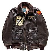 Navy & Marine Corps Jackets