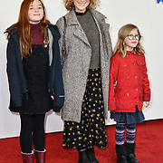 Nicola Stephenson Arrives at The Kid Who Would Be King on 3 February 2019 at ODEON Luxe Leicester Square, London, UK.