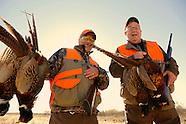 Pheasant hunt SD