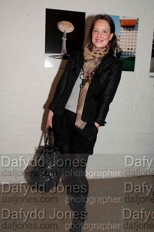 ARABELLA MUSGRAVE, Wallpaper* Design Awards. Wilkinson Gallery, 50-58 Vyner Street, London E2, 14 January 2010 *** Local Caption *** -DO NOT ARCHIVE-© Copyright Photograph by Dafydd Jones. 248 Clapham Rd. London SW9 0PZ. Tel 0207 820 0771. www.dafjones.com.<br /> ARABELLA MUSGRAVE, Wallpaper* Design Awards. Wilkinson Gallery, 50-58 Vyner Street, London E2, 14 January 2010