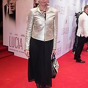 NLD/Amsterdam//20140330 - Filmpremiere Lucia de B. , Anita Witzier