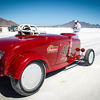 The Bonneville Run