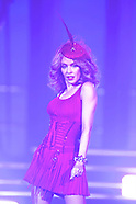 101314 Kylie Minogue in concert, Kiss Me Once Tour