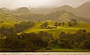 Landscape, Lake Arenal, Costa Rica