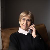 Delia for Jewish Care 28.10.2020