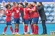 Queens Park Rangers v Huddersfield Town 130321