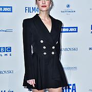 Holliday Grainger attends the 22nd British Independent Film Awards at Old Billingsgate on December 01, 2019 in London, England.