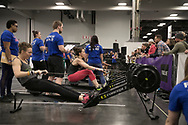 ARNOLD SPORTS FESTIVAL 2019<br /> CROSSFIT EXCESS, Vandalia, OH 45414