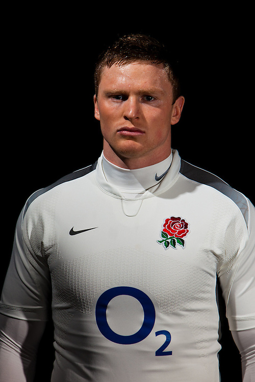 England Rugby Team, Nike Town London