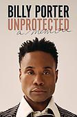 "October 19, 2021 - WORLDWIDE: Billie Porter ""Unprotected: A Memoir"" Book Release"