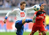 Fotball<br /> Tyskland<br /> Foto: Witters/Digitalsport<br /> NORWAY ONLY<br /> <br /> 08.03.2009<br /> <br /> Stanislav Sestak Bochum<br /> Bundesliga Bayer 04 Leverkusen - VfL Bochum