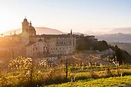 ITALY - Urbino