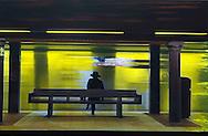 NYC in Colors  Horn / Andersen<br /> 31. Memento mori II<br /> 130 x 200 cm    pris kr. 25.000,- <br /> Dato: 23.11.13<br /> Foto:  Lars Horn / Baghuset