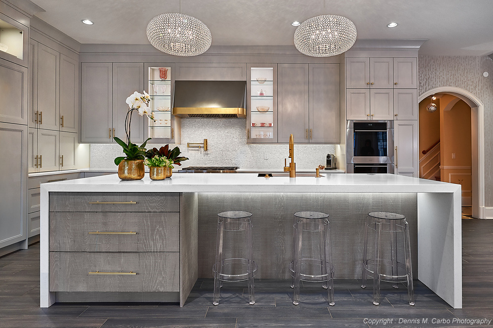 Guilford Custom Kitchen by The Kitchen Company