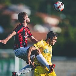 20211002: SLO, Football - Prva liga Telemach 2021/22, CherryBox24 Tabor Sezana vs NK Domzale
