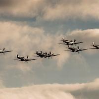 Battle Of Britain Air Show 2015