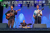 The Cactus Blossoms at Lincoln Center