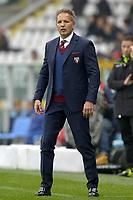 Sinisa Mihajlovic,<br /> Torino 23-10-2016, Stadio Olimpico Grande Torino, Football Calcio 2016/2017 Serie A, Torino - Lazio, Foto Filippo Alfero/Insidefoto