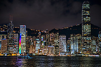 Central District, Hong Kong