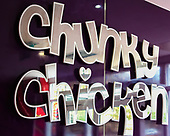 Chunky Chicken & Torros