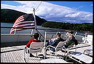 04: HUDSON RIVER CRUISE SHIP, SCENICS