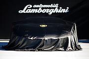 August 14-16, 2012 - Pebble Beach / Monterey Car Week. Lamborghini Aventador SV