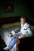 Senior citizen to lose home
