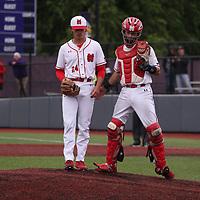 Baseball: Johns Hopkins University Blue Jays vs. Saint Mary's University of Minnesota Cardinals