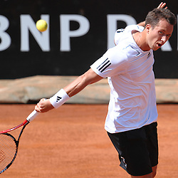 20100428: ITA, ATP World Tour 1000 - Internazionali BNL D'Italia Rome