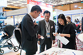03 Networking events with Greater Bay Area buyers with the HK toys and baby exhibitors