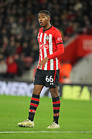 Football - 2018 / 2019 FA Cup - Third Round Replay: Southampton vs. Derby County<br /> <br /> Southampton's Kayne Ramsay during the FA Cup replay at St Mary's Stadium Southampton<br /> <br /> COLORSPORT/SHAUN BOGGUST