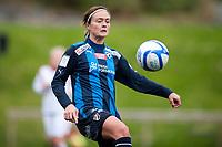 Fotball<br /> 15. Oktober 2011<br /> Toppserien<br /> Stemmemyren<br /> Sandviken - Stabæk 0 -1<br /> Ingrid Camilla Fosse Sæthre , Stabæk<br /> Foto: Astrid M. Nordhaug