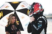 November 11-13, 2020. Lamborghini Super Trofeo, Sebring: 69 Eric Curran, Wayne Taylor Racing, Lamborghini Greenwich, Lamborghini, Huracan Super Trofeo EVO