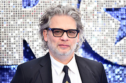 Dexter Fletcher attending the Rocketman UK Premiere, at the Odeon Luxe, Leicester Square, London.