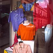 Havana, Cuba - Dept. Store Window #2