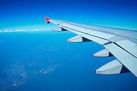 Malaisie, avion Air Asia // Malaysia, Air Asia aircraft