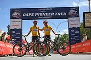 2018 Cape Pioneer Trek