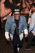 New York, NY- May 22: Director Spike Lee attends the Gordon Parks Foundation Awards Dinner & Auctionn: Celebrating the Arts & Humanitarianism held at Cipriani 42nd Street on May 22, 2018 in New York City.   (Photo by Terrence Jennings/terrencejennings.com)