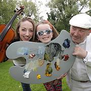 18.6.2019 Kilkenny Arts Festival launch