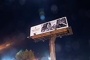 Apple Billboard for Lamar