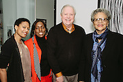 NEW YORK - March 27: At FOKAL's The Promise of Haiti II Event. Photographed March 27, 2015 at the Medici Group in NY, NY. 2015 © Cat Laine.