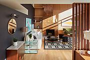 Sepi Residence | Frank Harmon Architect | Raleigh, NC